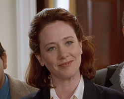 Ann Cusack - My Fellow Americans