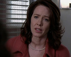 Ann Cusack - Grey's Anatomy