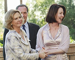 Ann Cusack - Private Practice